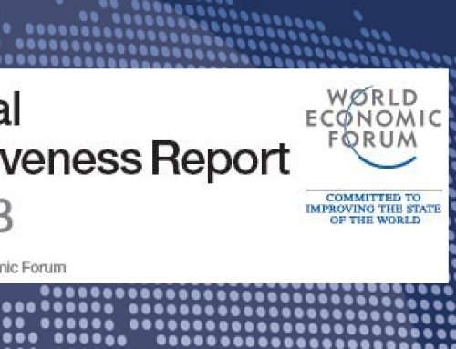 Uruguay en el lugar 85 del World Economic Forum
