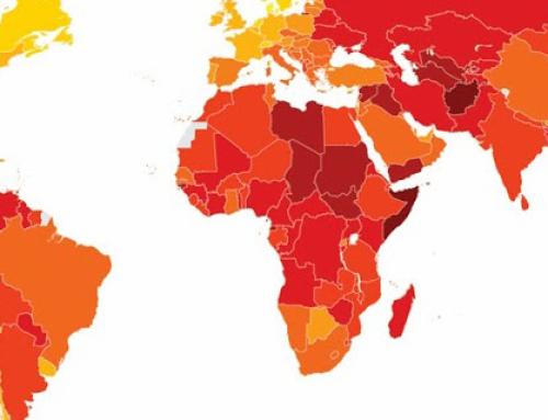 Uruguay es el país más transparente de América Latina