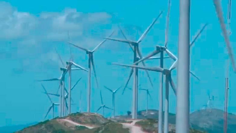 Uruguay será líder mundial en energía eólica en 2015, y los medios del mundo ya lo anuncian