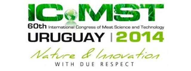 Comenzó el Congreso Internacional de La Ciencia y Tecnología de la Carne en Punta del Este