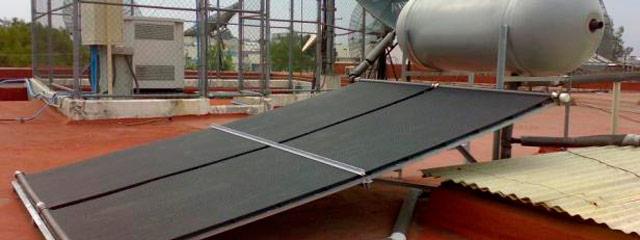 Hoteles, hospitales y clubes de Uruguay, deberán tener energía solar