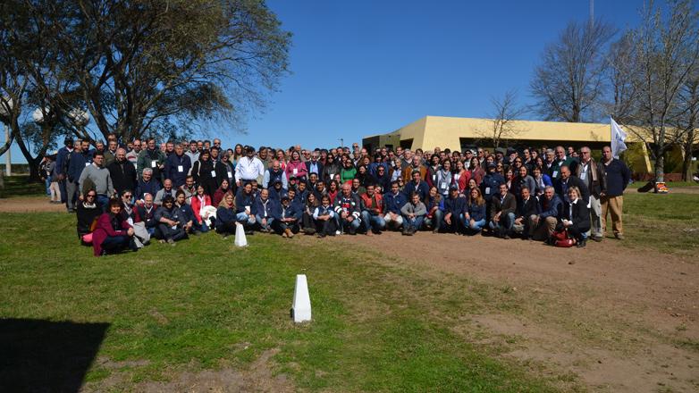 Marca País participó de jornada citrícola en INIA Salto Grande