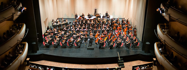 Orquesta juvenil del Sodre acerca la música Latinoamericana a Europa