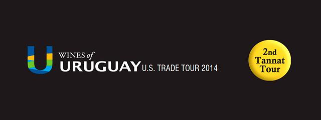 """Con el """"Tannat Tour"""", los mejores vinos uruguayos salen de gira por Estados Unidos"""
