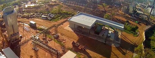 La aceitera uruguaya Cousa amplió su planta y tendrá capacidad para producir cuatro veces más