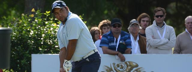 Cómo un niño de Casabó se convirtió en el mejor golfista del Uruguay