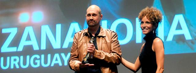 Los directores uruguayos Buchichio y Brechner lograron sendos premios en el Festival de Huelva 2014