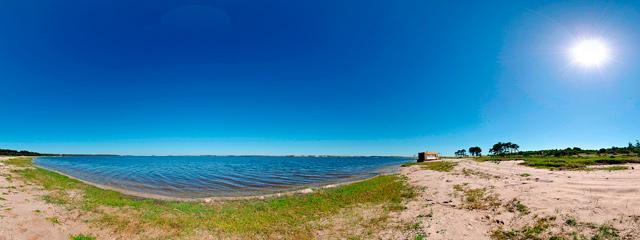 Laguna Garzón ingresó al Sistema Nacional de Áreas Protegidas
