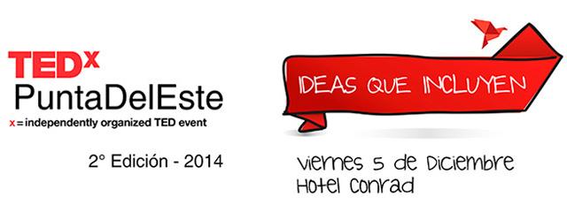 Se viene un nuevo TEDx Punta del Este