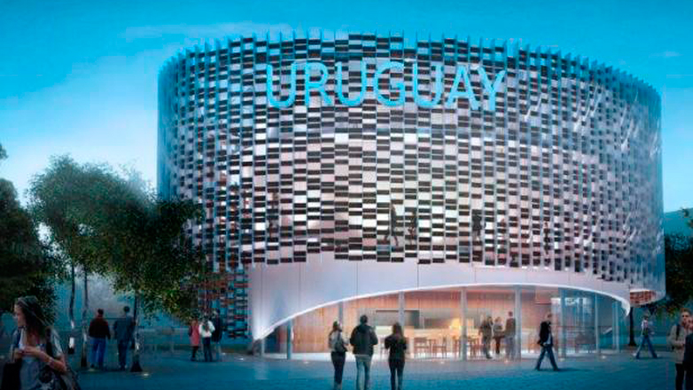 La marca Uruguay Natural tendrá activa participación en Expo Milán 2015