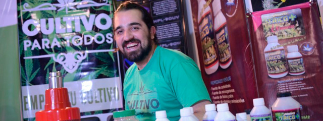 En Uruguay se abre el mercado de productos derivados de la marihuana