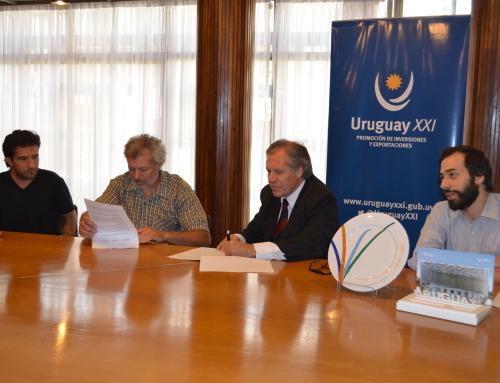 """La Cooperativa de Trabajadores de Cerámicos Olmos, socia de la marca Uruguay Natural, tendrá una participación especial  en """"Expo Milán 2015"""""""