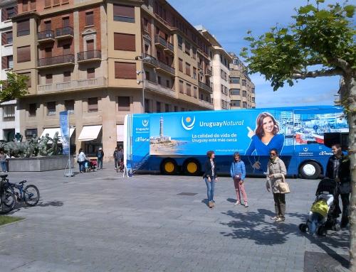 Más de 70 firmas y entidades locales tienen acuerdos firmados para el uso de la marca país Uruguay Natural