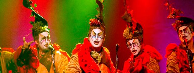 Carnaval posiciona a Montevideo como destino cultural para los turistas colombianos