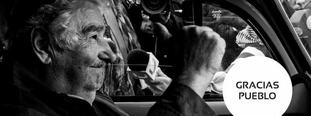El presidente más humilde estrena página web y anuncia homenaje a sus seguidores