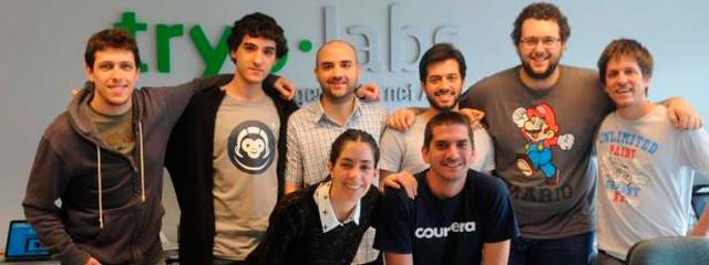 Silicon Valley se interesa por MonkeyLearn, la herramienta para democratizar la inteligencia artificial, creada por la uruguaya Tryolabs