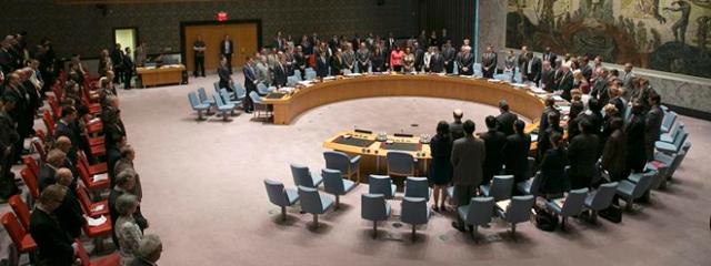 Uruguay logró un sillón en el Consejo de Seguridad de la ONU