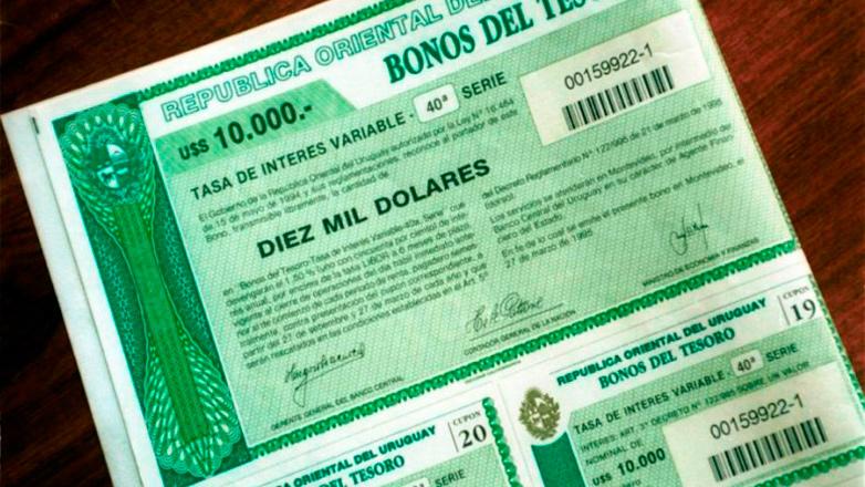 Uruguay obtiene USD 1.200 millones a menor costo en nueva emisión global