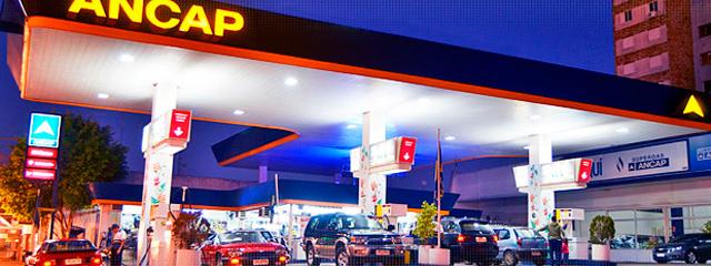 Uruguay trabaja en el desarrollo de estaciones de gas natural vehicular