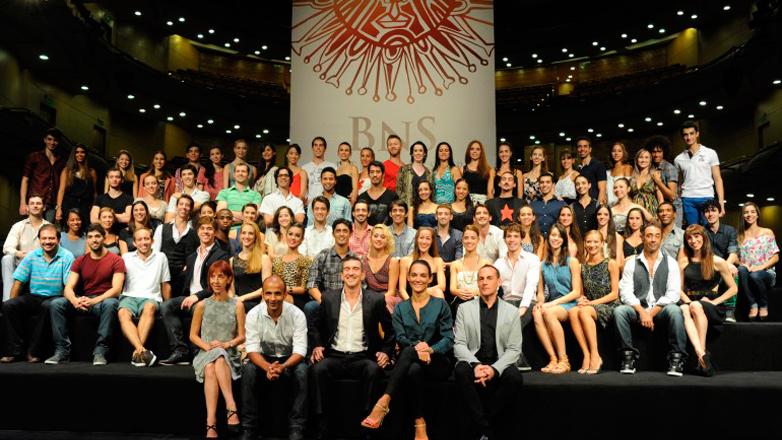Ballet Nacional de Uruguay festeja su 80º aniversario con gira nacional e internacional