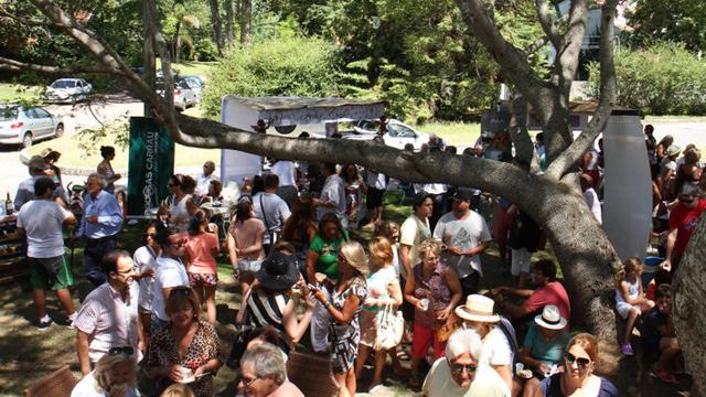 """Feria """"Boulevard Gourmet"""" de pascuas, una cita obligada en Punta del Este"""