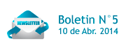 Boletin mensual N°5