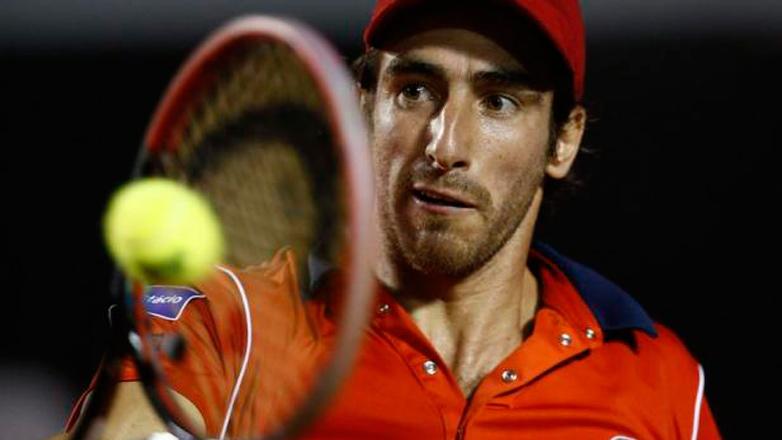 Pablo Cuevas debuta en el Indian Wells, ante Rafael Nadal