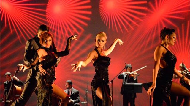 Tango Lovers, la compañía del uruguayo Alfredo Lérida recibió Premio ACE 2015 por Mejor Espectáculo
