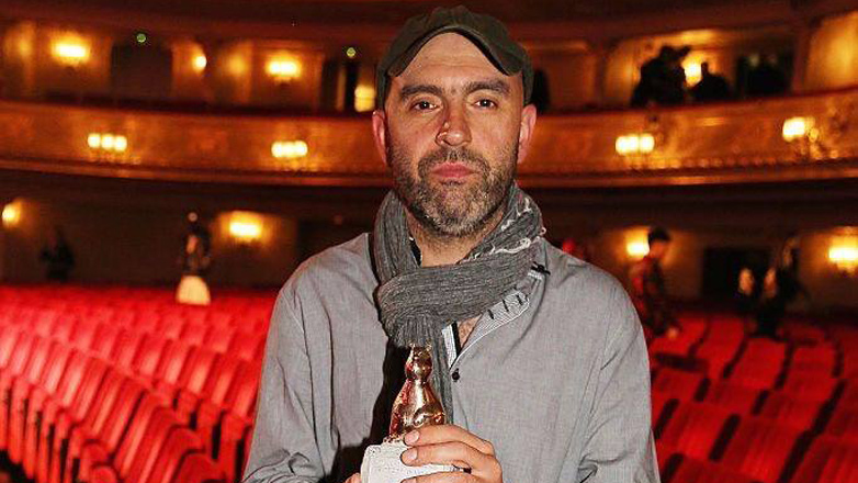 """The new man"" by the Uruguayan Aldo Garay won the Teddy award for the best LGBT documentary at the Berlinale"