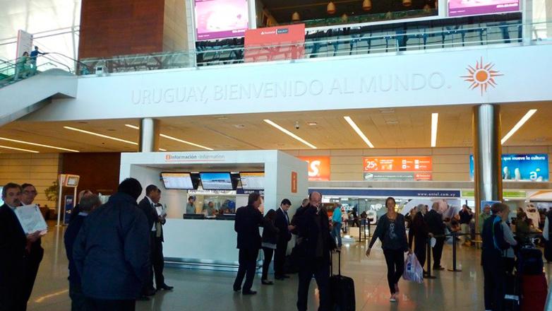Uruguay recibió más turistas de sus principales mercados europeos en 2014