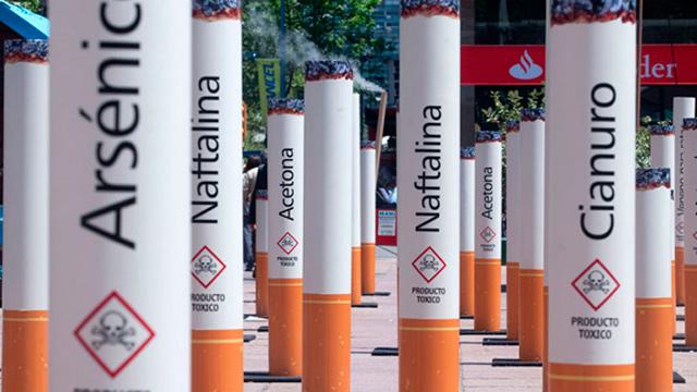 Uruguay reconocido en conferencia mundial sobre Tabaco y Salud por su lucha contra el tabaquismo