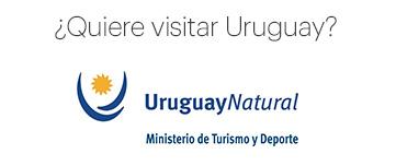 Visitar Uruguay