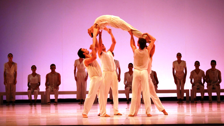 Tras exitosa gira por España, el Ballet Nacional del Sodre vuelve al Teatro Mayor de Bogotá