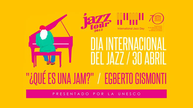 Montevideo celebra el día del año con más swing