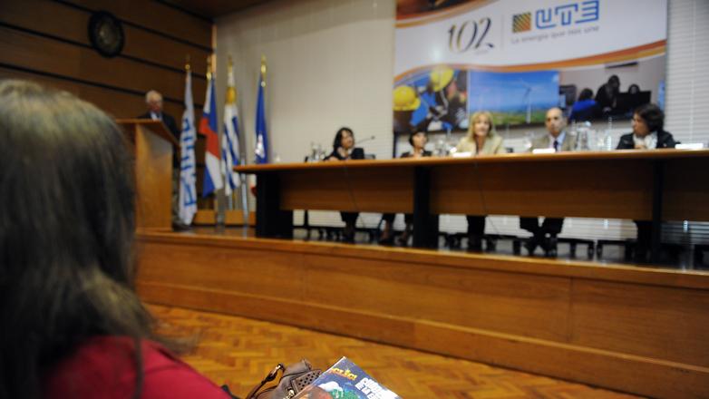 Niños uruguayos aplican medidas de eficiencia energética en sus escuelas y casas