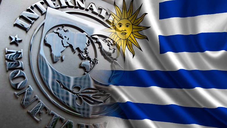 Según FMI economía Uruguay crecerá por encima del promedio de América del Sur