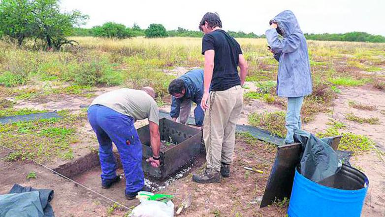 Estudios arqueológicos lo confirman: Gaboto se instaló en la costa de Soriano hace 500 años
