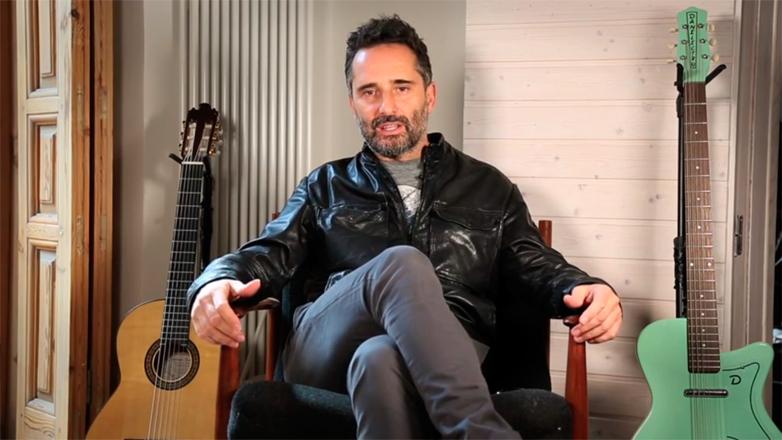 Jorge Drexler será el embajador de la marca Uruguay Natural en Milán