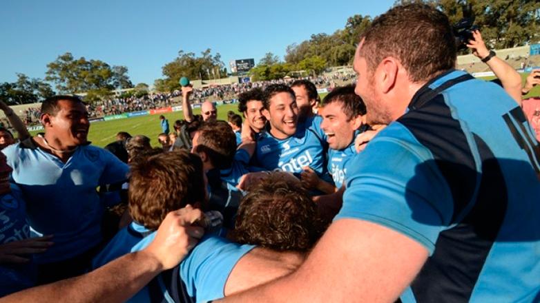 Los Teros SA: la selección uruguaya de rugby se fortalece de cara a Londres 2015