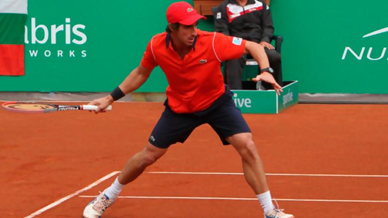 Pablo Cuevas sube al puesto 22 y es el mejor tenista latinoamericano