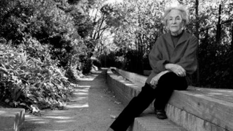 La poeta uruguaya Ida Vitale distinguida con el premio Reina Sofía