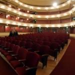 Totalmente remozado, reabrió el emblemático teatro Unión de San Carlos