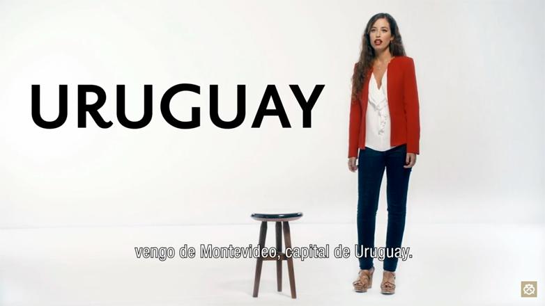 """La uruguaya Victoria Alonsopérez está en la final del concurso de emprendedurismo """"The Venture"""""""