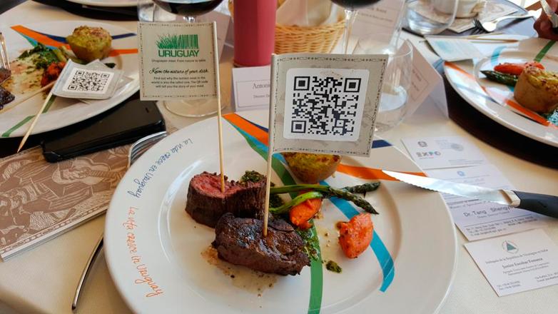 Casi 15 mil comensales se hicieron fans de la carne uruguaya durante el primer mes de Expo Milán