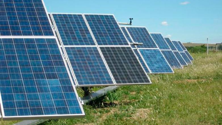Cambios en la matriz energética de Salto: Cerros de Vera es el primer pueblo con energía 100% solar