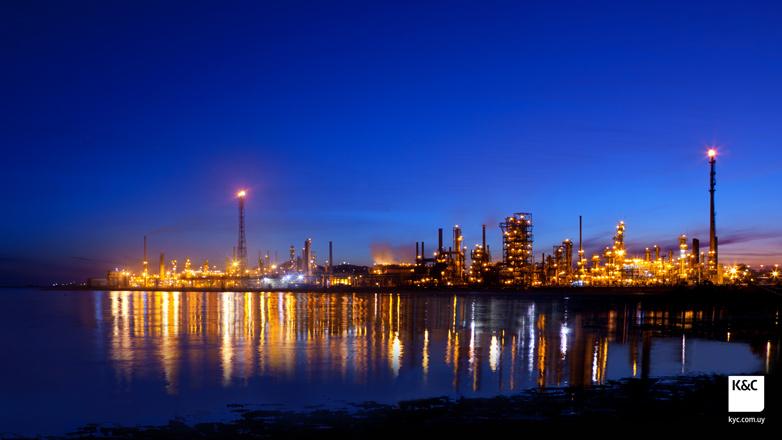 En 2016 ANCAP comenzará a hacer perforaciones en busca de hidrocarburos