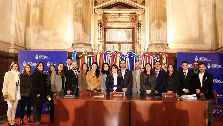 Gestores de marca país de 16 países se reunieron en Buenos Aires para preparar III Foro Regional con foco en Latinoamerica