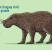 """""""Gigantes bajo tierra"""", el libro que muestra los animales prehistóricos ocultos en tierras uruguayas"""
