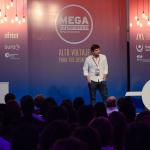 La Mega Experiencia Endeavor 2015 convocó a multitudes con ganas de emprender