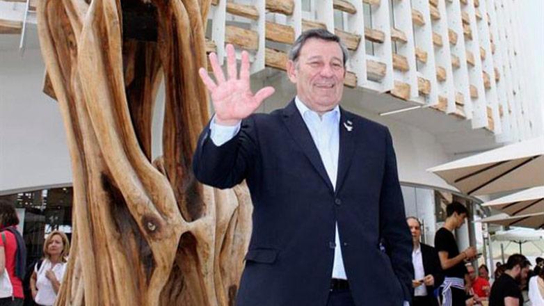 El ministro uruguayo de Relaciones Exteriores destaca en Expo Milán la calidad de la carne uruguaya